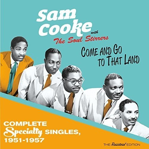 nd: Complete Specialty Singles ()