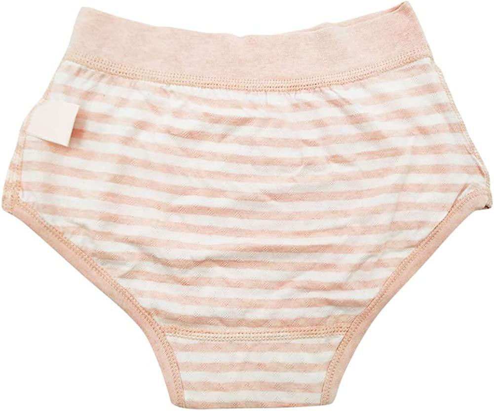 Yudesun Ni/ños Ropa Interior Calzoncillos Ni/ñas Braguitas Panties Pantalones Cortos Algod/ón Transpirable Calzoncillos 2 Piezas