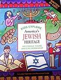 Kids Explore America's Jewish Heritage, Westridge Young Writers Workshop Staff, 1562612743
