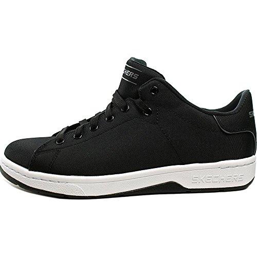 Sneaker Alfa Lite Uomo Sneaker In Tela Nero Bianco