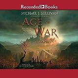 by Michael J. Sullivan (Author), Tim Gerard Reynolds (Narrator), Recorded Books (Publisher)(76)Buy new: $34.99$29.95