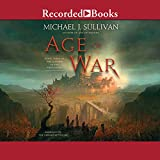#6: Age of War: The Legends of the First Empire, Book 3