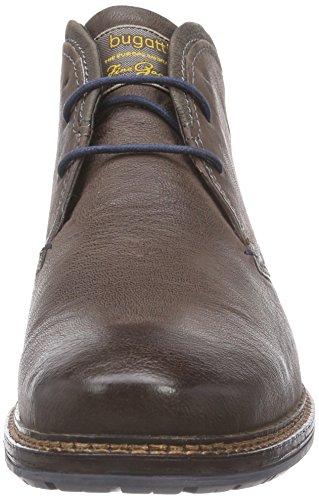 bugattiR37331G - botas Hombre Marrón - marrón (marrón 600)