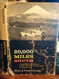 img - for 20,000 Miles South: A Pan American Adventure book / textbook / text book
