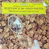 Mozart: Serenade K.361 Gran Partita
