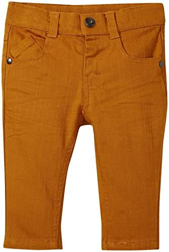 Petit Lem Little Cowboy Pants (Baby)