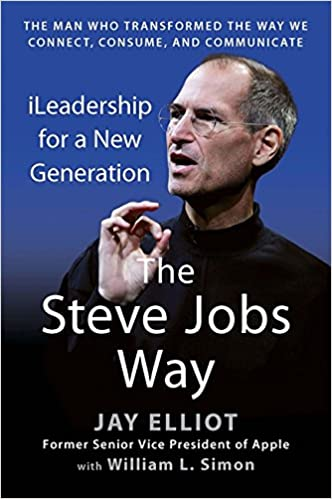 The Steve Jobs Way Ebook