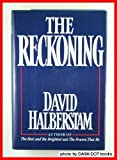 The Reckoning 1st edition by Halberstam, David published by William Morrow & Co Hardcover