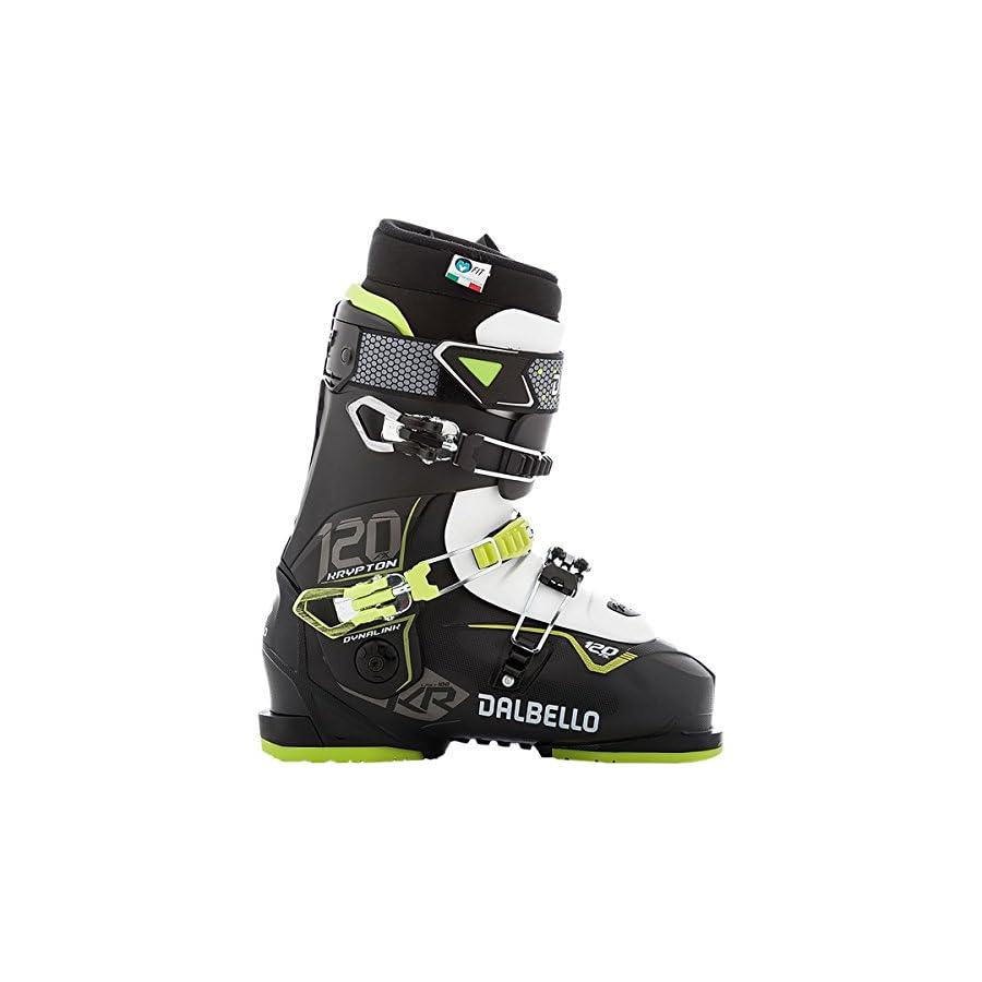 Dalbello Sports Krypton AX 120 ID Ski Boot Men's
