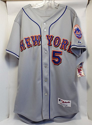 David Wright Autographed New York Mets Jersey - Made by Majestic Authentic Collection Jersey (Signed in Person Includes COA) Free Shipping David Wright Signed Jersey