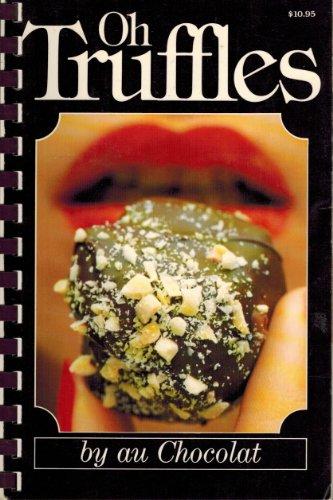 Oh Truffles by Au Chocolat ()