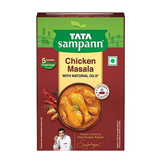 Tata Sampann Chicken Masala, 100g