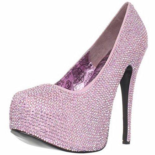 Bordello Teeze-06 Shoes - Size 10 -