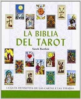 La biblia del tarot (Cuerpo-mente / Body-mind) (Spanish ...
