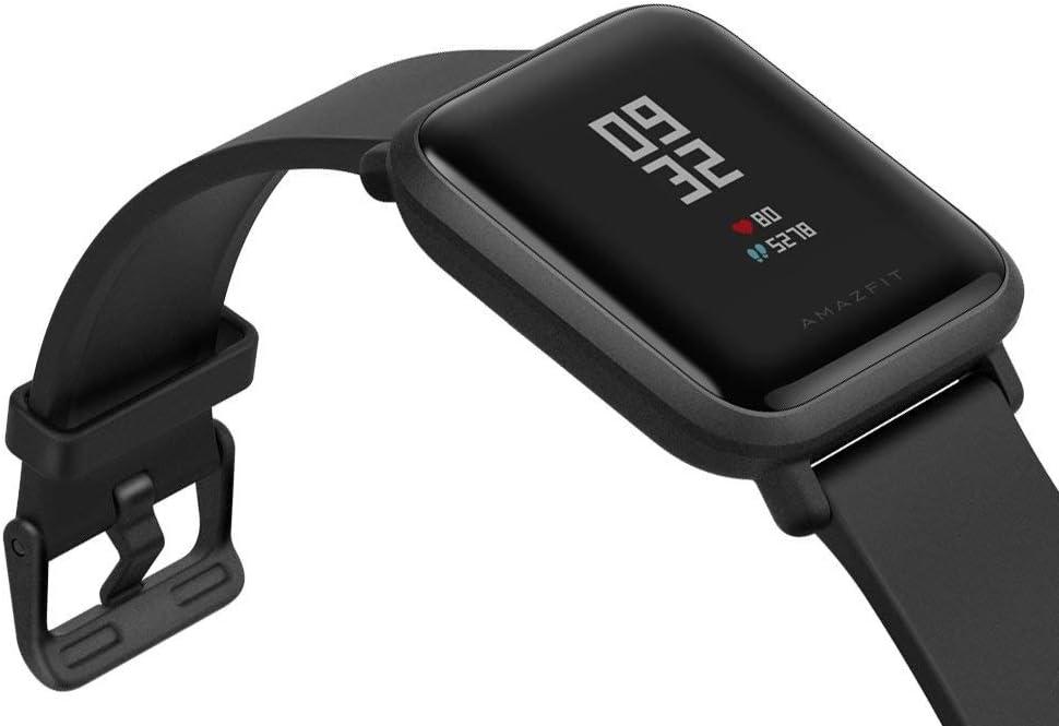 51Fk0sPy74L. AC SL1000 ساعة شاومي الذكية AmazFit Bip Xiaomi