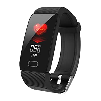 Bearbelly Smartwatch, Android iOS, IP687 Life Waterproof ...