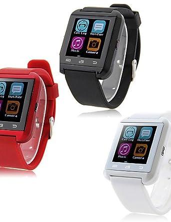 ZC-& accesorios-Reloj inteligente Watch-Smartphone iOS/Android, u8 ...
