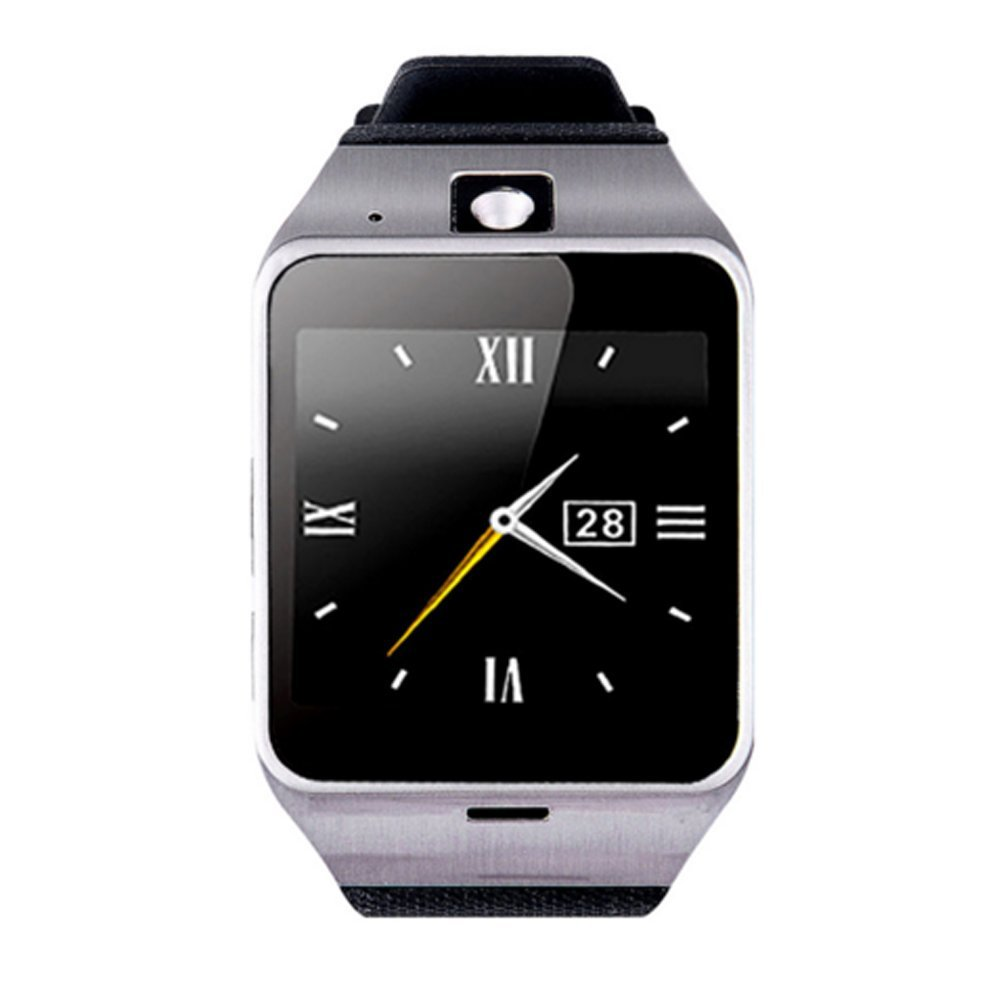 Austec GV18 impermeable reloj smart teléfono 1:55