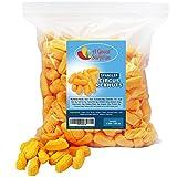 Marshmallow Circus Peanuts - Spangler Circus Peanuts Candy, 3 LB Bulk Candy