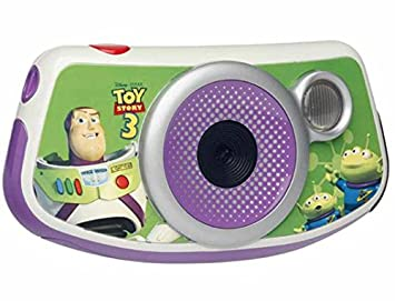 LEXIBOOK TOY STORY 3 DIGITAL CAMERA WINDOWS XP DRIVER DOWNLOAD