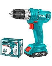 Total Tools Battery TDLI1211 - Brad Nailers
