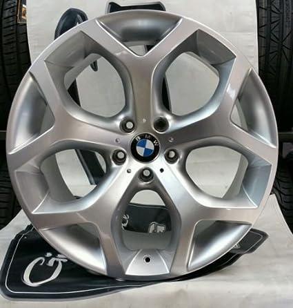 Amazon Com 20 Inch Staggered Ysm Bmw X6 X5 Like Wheels Rims And