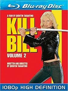 Kill Bill - Volume Two [Blu-ray]