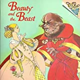Beauty and the Beast, David Chestnutt, 0394839544