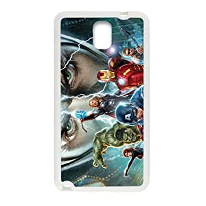 NICKER The Avengers Hot Seller Stylish Hard Case For Samsung Galaxy Note3