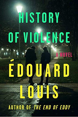 History of Violence: A Novel