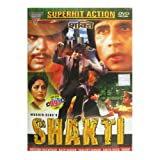 Shakti Indian Bollywood Movies