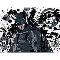 GNASHER Superheroes - UFUB&UFCV Multi Product Series 1