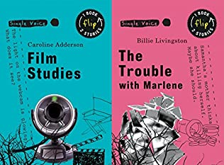 book cover of Trouble With Marlene / Film Studies
