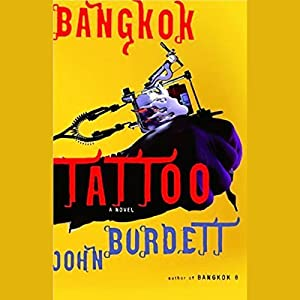 Bangkok Tattoo Audiobook
