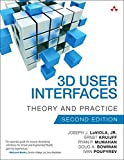 img - for 3D User Interfaces: Theory and Practice (2nd Edition) (Usability) book / textbook / text book