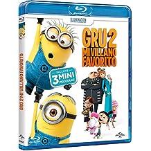 Gru 2, Mi Villano Favorito (Ed. 2017) -- Despicable Me 2 -- Spanish Release