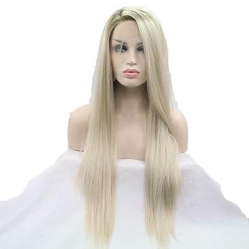 Simulateur de cheveux long