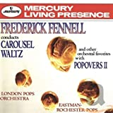 Frederick Fennell Conducts Carousel Waltz and Other