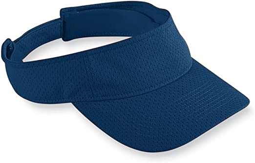 Augusta Sportswear Women/'S Athletic Mesh Visor