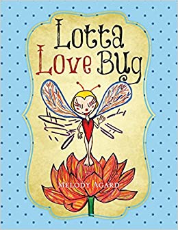 Book Lotta Love Bug