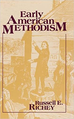 Read Early American Methodism (Religion in North America) PDF, azw (Kindle), ePub, doc, mobi