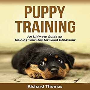 Puppy Training Boot Camp Audiobook