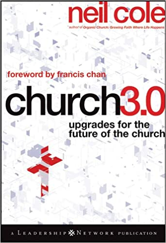 Amazon.com  Church 3.0  Upgrades for the Future of the Church ... 7a7a042f8