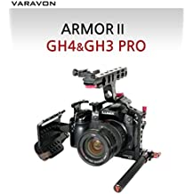 [New]Varavon ARMOR II - GH4K&GH3 Pro CAGE(free Shipping)