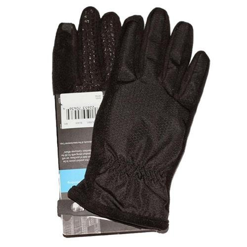 isotoner-womens-smartouch-2-finger-matrix-nylon-gloves-with-silicone-gripper-palm-thermalflex-lining