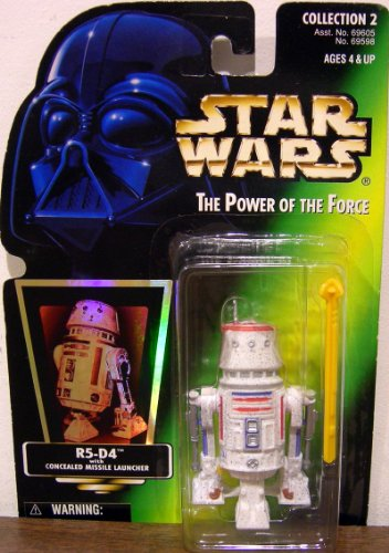 R5-D4 (green card, hooked latch)