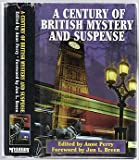 A Century of British Mystery and Suspense, Anne; Breen, Jon L. Perry, 0739407775