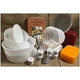 Homesteader's Supply Supreme Cheese Making Kit
