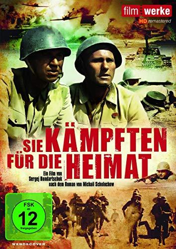 Sie kämpften für die Heimat - DEFA [DVD] [1975] (Shop Für Sie)