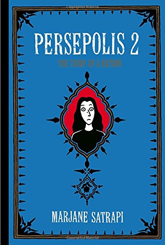 Persepolis 2 The Story Of A Return Background Gradesaver